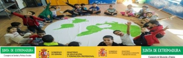 Convivencia positiva y miradas al futuro para el MUS-E en el CEIP Gonzalo Encabo (Talayuela)