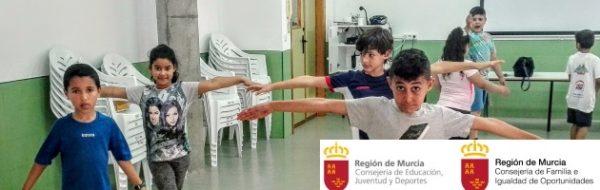 El lenguaje de la Danza plantea muchos retos a los menores y los afrontamos en el CBM Hernández Ardieta