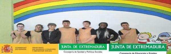 CEE Ponce de León: la Danza consolida los cimientos de una familia muy especial