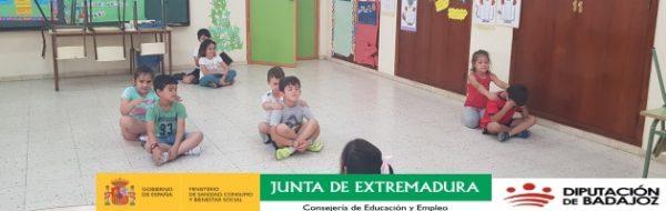 CRA La Cipea: focalizados en que los niños y niñas expresen sus emociones y en crear comunidad