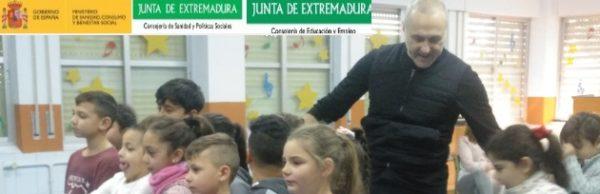 Alto grado de satisfacción por los objetivos cumplidos en el CEIP Manuel Pacheco