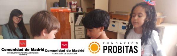 CEIP Méndez Núñez: el MUS-E trabaja en la necesidad de escucharse y respetarse