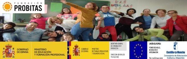 Creamos espacios para pasar a la acción en Castilla-La Mancha