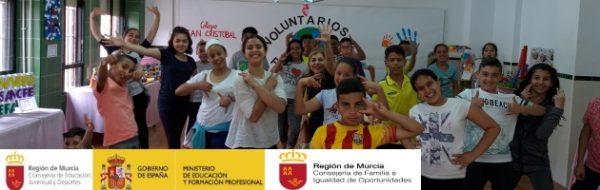 Diseccionamos competencia a competencia cómo ha sido el MUS-E 2018-2019 en el CEIP San Cristóbal