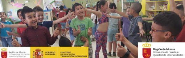 CEIP San Cristóbal: un curso de grandes resultados