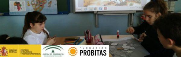 CEIP Adolfo de Castro: labor MUS-E trabajada en la línea correcta