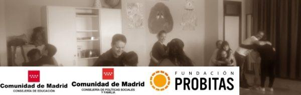 CEIP Miguel Hernández: trabajamos con grupos de Primaria para desarrollar la capacidad de escucha
