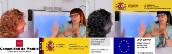 Formación de docentes en el CEIP García Morente: nuevas tecnologías aplicadas a la creación conjunta y colaborativa