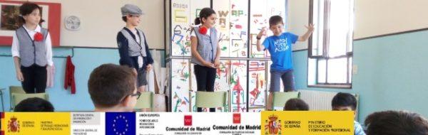 El valor del silencio en el CEIP Miguel de Unamuno