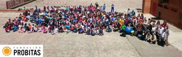 Programa MUS-E en el CEIP San Ildefonso (Talavera): satisfechos y agradecidos