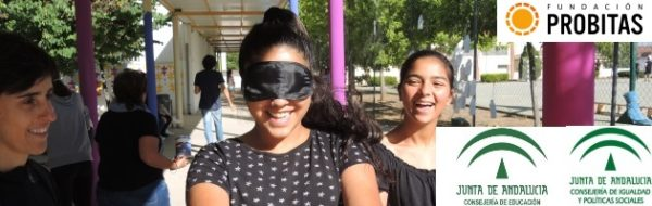 IES Montes Orientales: el MUS-E también son los ojos del proyecto educativo global