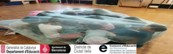 Parc de la Ciutadella: sensación de pertenencia en los grupos