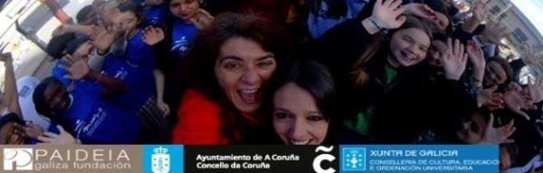 Un testimonio de la pura esencia MUS-E en Galicia