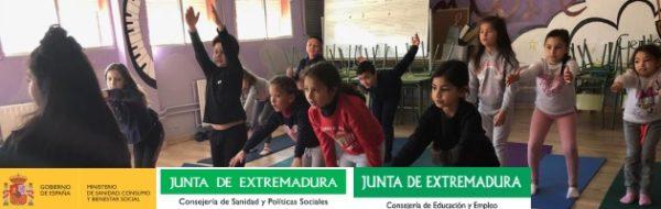 La importancia de que los niños y niñas accedan al Yoga