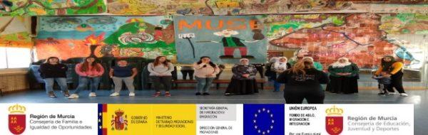 Dos artistas nos cuentan su labor MUS-E en el CEIP Stella Maris
