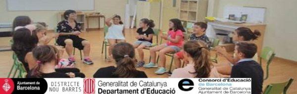 'Coctelera Vocal', el MUS-E ya se mueve en la Escola Ágora
