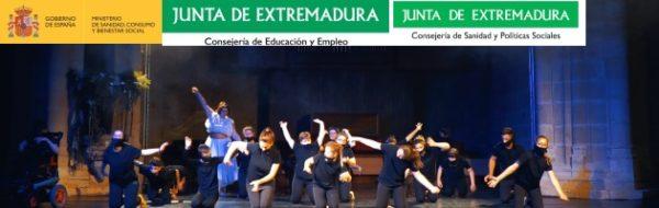 Recordamos la labor del CEE Proa, uno más en la distancia en el Día MUS-E de Extremadura