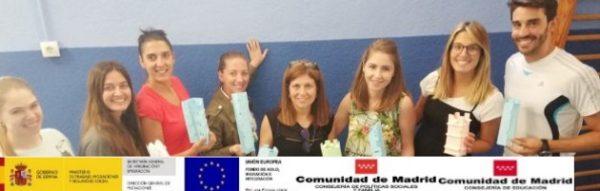 Formación de docentes en el CEIP Méndez Núñez