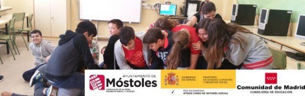 Campaña 'EnredArte' Móstoles: compartimos trabajos del curso pasado y rememoramos