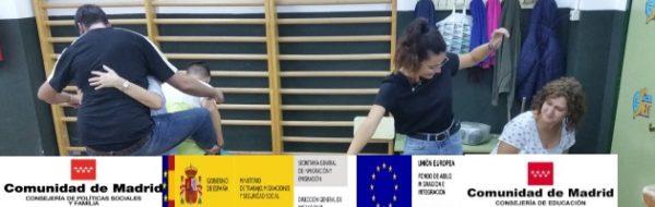 Formación de docentes CEIP Francisco de Goya: 'La diversidad, fuente de riqueza en derechos'