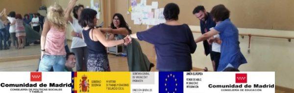 Formación en el CEIP Joaquín Dicenta: 'Tejiendo redes- Diversidad como riqueza y participación como reto'