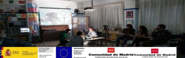 CEIP Antonio Machado: Formación con docentes bajo la premisa de la innovación