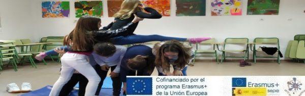 'Arte por la Convivencia': Taller de Danza 'El Puente del Diablo'