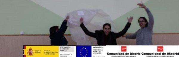 Formación para docentes CEIP Santa Ana desde el prisma audiovisual