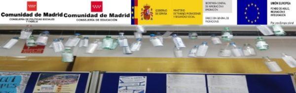 'Mensaje en una botella': Formación de docentes en el CEIP José de Churriguera