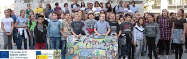 Celebrado en Budapest el III Encuentro del Proyecto Erasmus + 'We All Count'