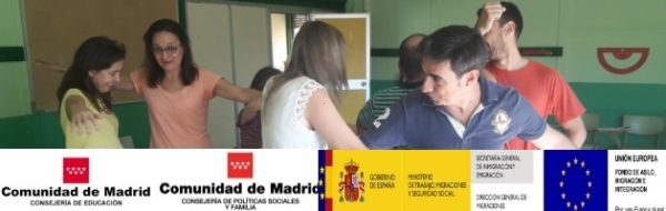Formación para docentes en el CEIP Ramón María del Valle Inclán
