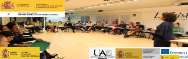 93 personas toman parte en 'Solidariz-Arte desde la Metodología MUS-E', celebrado en Miraflores de la Sierra