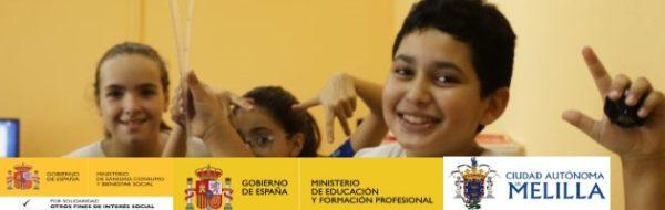 Arranca MUS-E Inclusión en Melilla para este curso 2019-2020