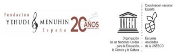 La FYME y Red de Escuelas Asociadas a la UNESCO de España firman un convenio de colaboración