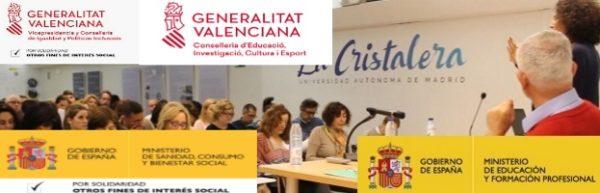 XXI Encuentro de Evaluación y Planificación Programa MUS-E: 'El valor del Programa MUS-E', la visión de l@s participantes de Valencia