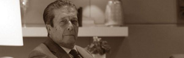 """Federico Mayor Zaragoza: """"A la Fundación Yehudi Menuhin con profundo reconocimiento por la gran labor realizada a favor de la educación musical"""""""
