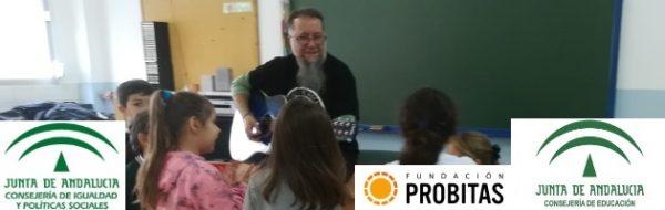 Evaluación desde la Música en el CEIP Adolfo de Castro