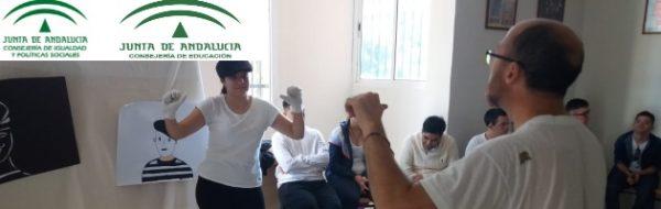 CPEEE Santa Rosa de Lima: los mimos tienen mucho que decir
