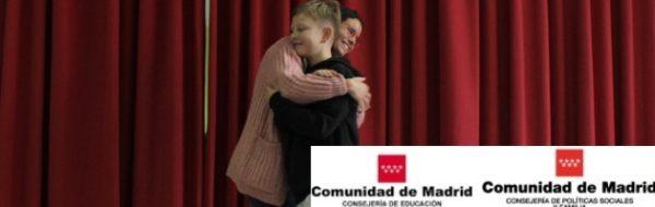 Magia, respeto y encuentros en el CEIP Miguel Hernández