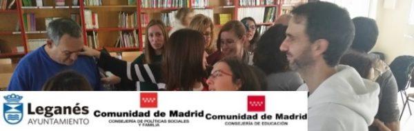 Formación en el CEIP Gonzalo de Berceo: MUS-E-Arte en la escuela para educar en la diversidad