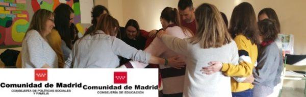Formación de docentes en el CEIP Manuel Azaña: MUS-E-Inclusión educativa y social desde las Artes