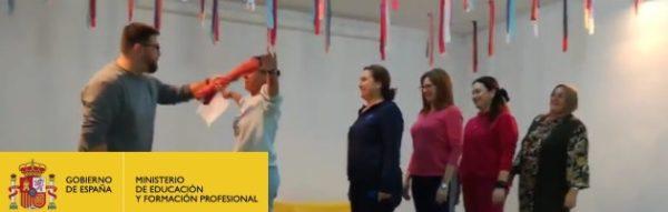Formación de docentes en el CEIP Juan Carlos I (Ceuta): hacer las cosas de siempre pero desde otra mirada