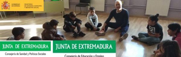 Trimestre de Yoga, Danza y Danza Española en el CEIP Cerro de Reyes