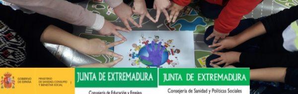 Todo muy positivo con el MUS-E y el Circo en el CEIP Francisco Parras