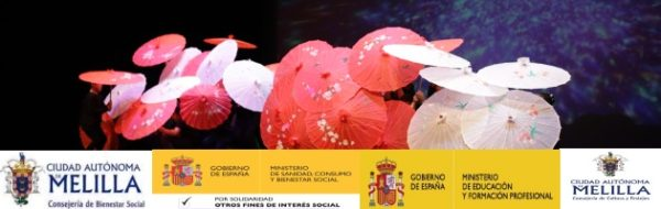 Celebrado el XII Intercentros MUS-E de Melilla con la participación de 300 alumnos/as de 12 centros escolares