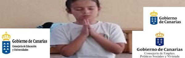Yoga y crecimiento individual en el CEIP Maestro Félix Santana