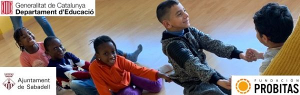 Escola Joan Maragall: Mireia García Lorente y la necesidad de trabajar la confianza