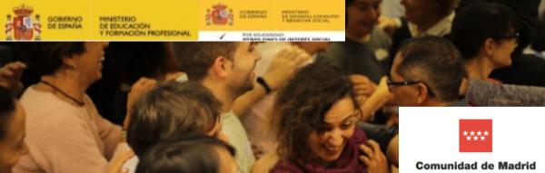 XXI Encuentro de Evaluación y Planificación Programa MUS-E: 'La Cristalera vibra', la visión de l@s participantes de Madrid
