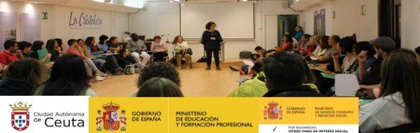 XXI Encuentro de Evaluación y Planificación Programa MUS-E: 'Diversidad y formación en La Cristalera', la visión de l@s participantes de Ceuta