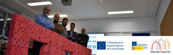 Nace el Proyecto Erasmus + 'Creando Puentes'